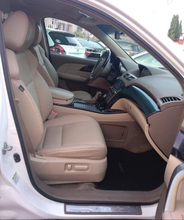 2008 Tokunbo Acura Mdx Selling Cheap