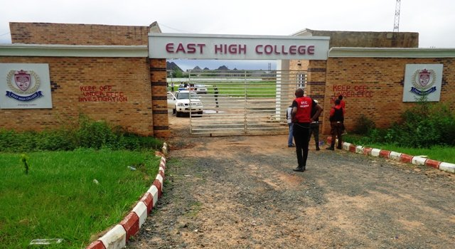 EFCC Reacts To Sealed Rochas Foundation College, Supermarket, Daughter's School