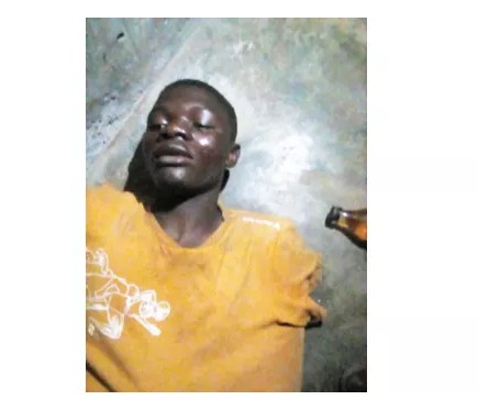 My Mom & Dad, Please Forgive Me – 19 year old Cultist [Photo]