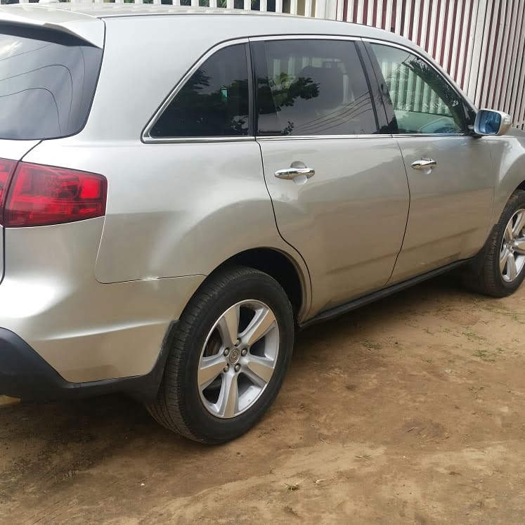 Clean 2010 Acura MDX #fear Not Automobiles