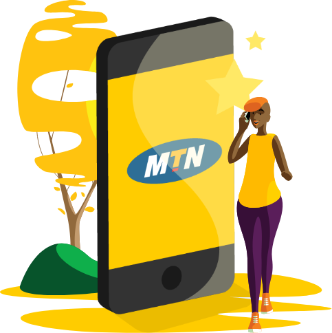 MTN My Offer 1 GB For 200 and 1,5 GB For 300 Naira Activation Codes