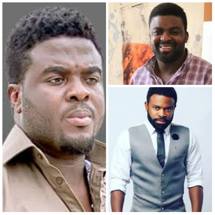 Image result for Aremu Afolayan throws shade at his brothers