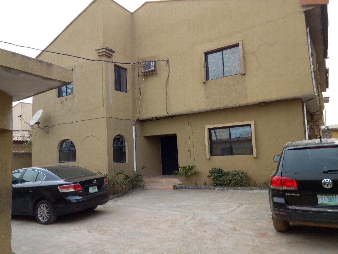 House For Sale Properties Nigeria