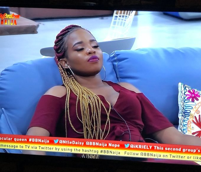 Image result for bbnaija cindy party