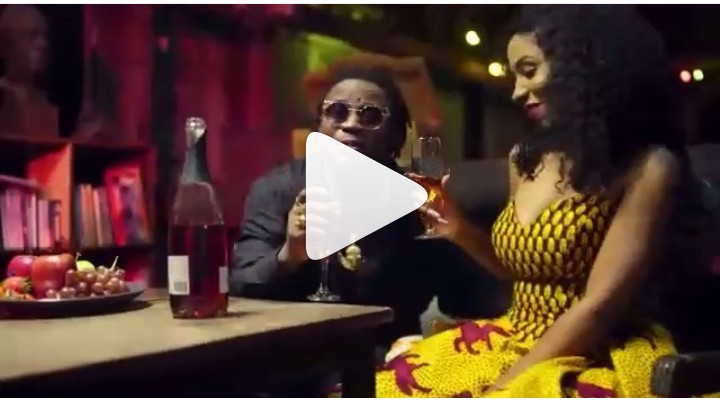 Bbnaija: Mercy Featured In A Music Video With Ichaba And Davido - TV