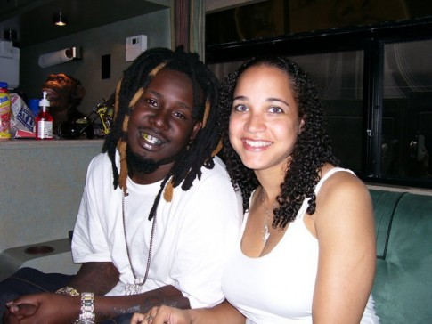 T Pain Amp His Wife Sleep With Other Girls Celebrities