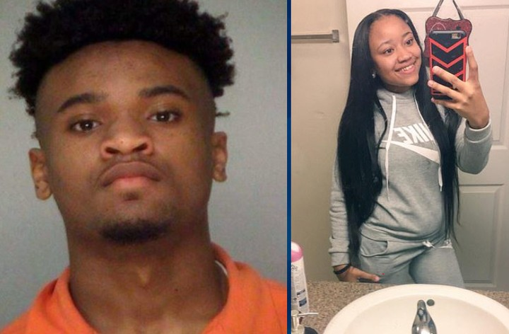 18 year old Sentenced To Life In Prison For Killing His Sister Over Wifi Passwod